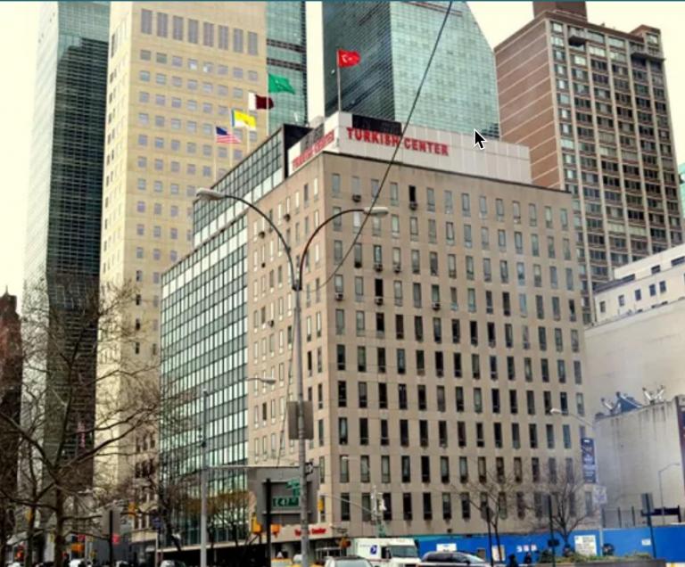New York Turkish Center